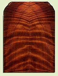 """RWUSB43602 - Redwood, Baritone or Tenor Ukulele Soundboard, Med. to Fine Grain Salvaged Old Growth, Excellent Color& Curl, GreatUkulele Wood, 2 panels each 0.17"""" x 5.5"""" X 15.5"""", S2S"""