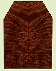 """RWUSB43606 - Redwood, Baritone or Tenor Ukulele Soundboard, Med. to Fine Grain Salvaged Old Growth, Excellent Color& Curl, GreatUkulele Wood, 2 panels each 0.17"""" x 3.25 to 5.5"""" X 15"""", S2S"""