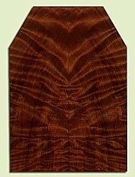 """RWUSB43608 - Redwood, Baritone or Tenor Ukulele Soundboard, Med. to Fine Grain Salvaged Old Growth, Excellent Color& Curl, GreatUkulele Wood, 2 panels each 0.17"""" x 3.25 to 5.5"""" X 15"""", S2S"""
