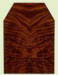 """RWUSB43609 - Redwood, Baritone or Tenor Ukulele Soundboard, Med. to Fine Grain Salvaged Old Growth, Excellent Color& Curl, GreatUkulele Wood, 2 panels each 0.17"""" x 3.25 to 5.5"""" X 15"""", S2S"""