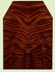 """RWUSB43610 - Redwood, Baritone or Tenor Ukulele Soundboard, Med. to Fine Grain Salvaged Old Growth, Excellent Color& Curl, GreatUkulele Wood, 2 panels each 0.17"""" x 3.25 to 5.5"""" X 15"""", S2S"""